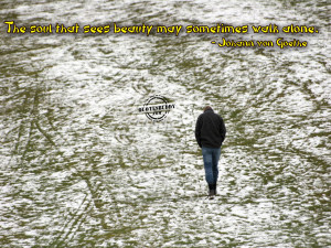 Walk quote #6
