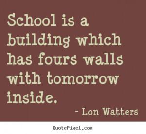 motivational school quotes