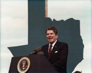 Ronald Reagan On Welfare