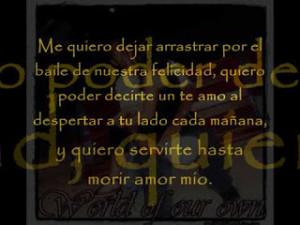 love in spanish love quotes spanish love quotes in spanish