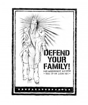 Pro Gun Control Cartoons Pro-gun propaganda