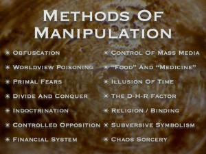 Manipulation Quotes Funny. QuotesGram