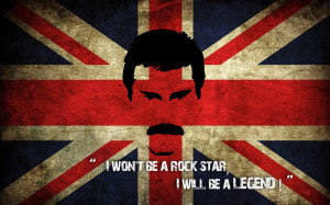 Back > Quotes For > Freddie Mercury Quotes