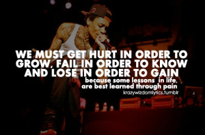 ... cry, dhurt, girl, life, love, pain, quotes, sa, sayings, wiz khalifa