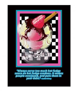 Quotes about ice cream 6
