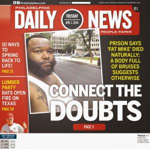 philadelphia daily newspaper the philadelphia daily news