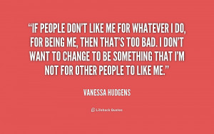 Dont Like Me Quote Facebook Cover Picture