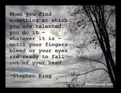 stephen king quotes more passion life the art quotes 3 koontz quotes ...