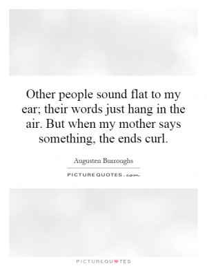 Sound Quotes