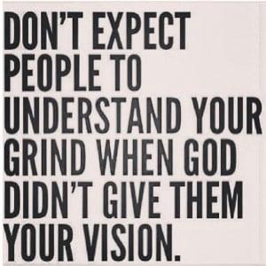 on my grind!...