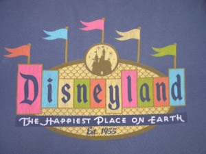 Tagged with Disneyland , 1950s , .