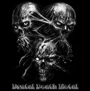 Brutal Death Metal Image