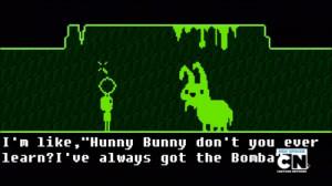 Adventure Time Finn Hunny Bunny Guardians of Sunshine