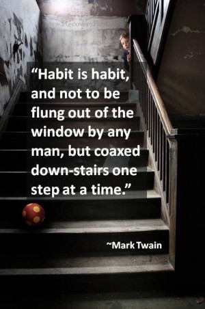 Addiction Recovery Quotes and Sayings