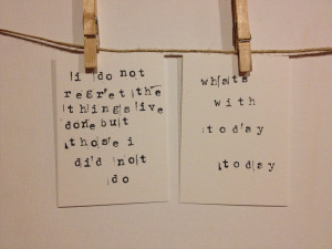 Empire Records Quotes Rex Manning Day Empire records quote postcards ...