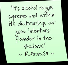 Alcoholism Quotes Family Alcohol quotes graphics