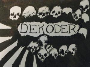 Punk Rock Girl Quotes Dark punk band dekoder!