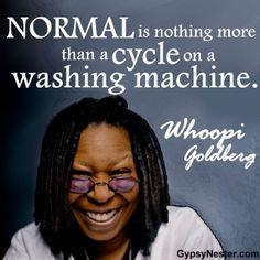 whoppy machine