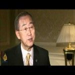 Ban Ki-moon Videos More videos