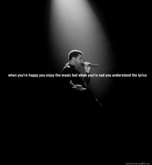 Rapper, drake, quotes, sayings, happy, sad, music