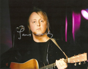 James Mccartney Pictures