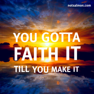 faith| authenticity | network marketing