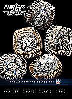 NFL America's Game: Dallas Cowboys