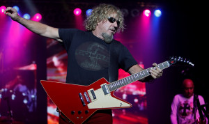 Sammy Hagar Predicts Original Van Halen Reunion