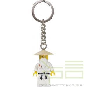 Related Pictures lego brelok 853101 ninjago sensei wu
