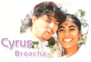 Celebrities » Wedding-couples » Ayesha-cyrus-broacha-031117