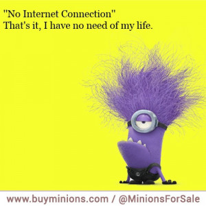 minions quote internet