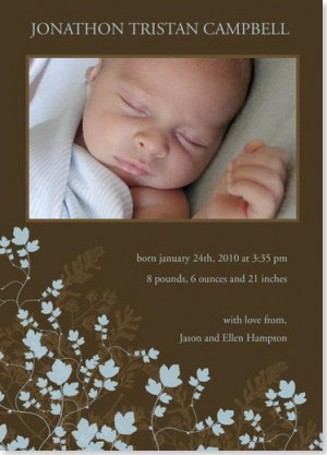 Beautiful, Customizable, Earth-Friendly Photo Cards, Invitations and ...