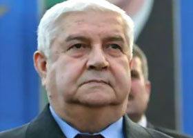 Walid Muallem Pictures