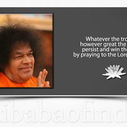 Sai Baba Quotes Hurt Never https://plus.google.com ...