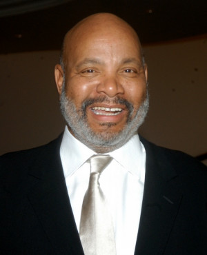 Uncle Phil Fresh Prince