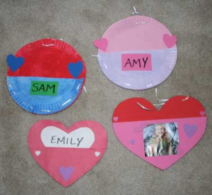 Valentines Day Crafts And Activities For Kids Ideas For Valentines Day ...