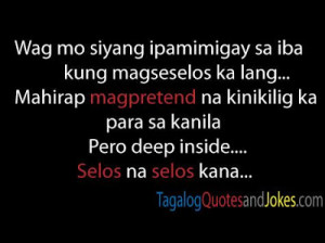 Tagalog Love Quotes - Images