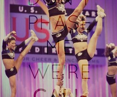 All Star Cheer Quotes Tumblr