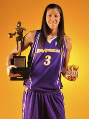 Scoreboards – WNBA MVP