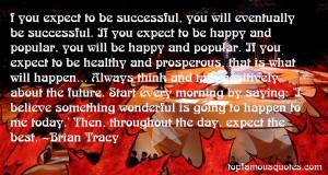 Famous Quotes About Future Success
