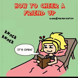 Cheer Up Quotes For A Friend