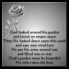Sympathy Quotes For Loss   Rest In Peace with the love of God More