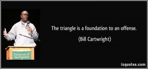 More Bill Cartwright Quotes