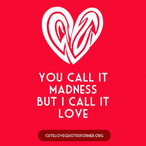Top 20 Very Funny Quotes about Love