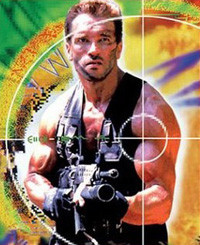 ... of How Well Do You Know: Arnold Schwarzenegger Movie Quotes is rated