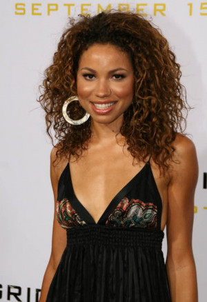 Jurnee Smollett photo from the Gridiron Gang premiere - © Richard ...