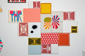 Barry Mcgee Pattern