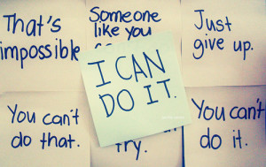 Can Do It