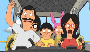 bob s burgers okay so bob s burgers probably gets