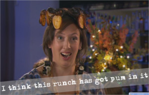 Miranda Hart Quote